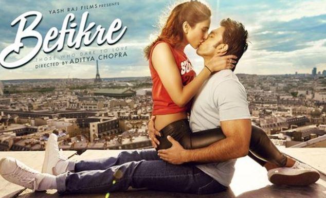 Befikre Movie Images, Pictures & HD Wallpapers, Ranveer Singh & Vaani Kapoor Looks and Images in Befikre Movie