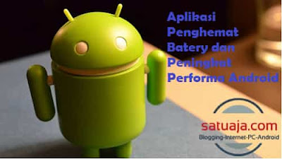penghemat batery android