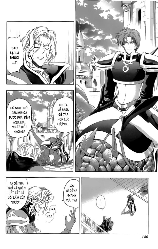 Fire Emblem - Hasha no Tsurugi chap 032 trang 7