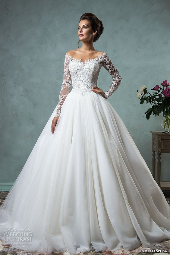 Best Wedding Gown For 2016