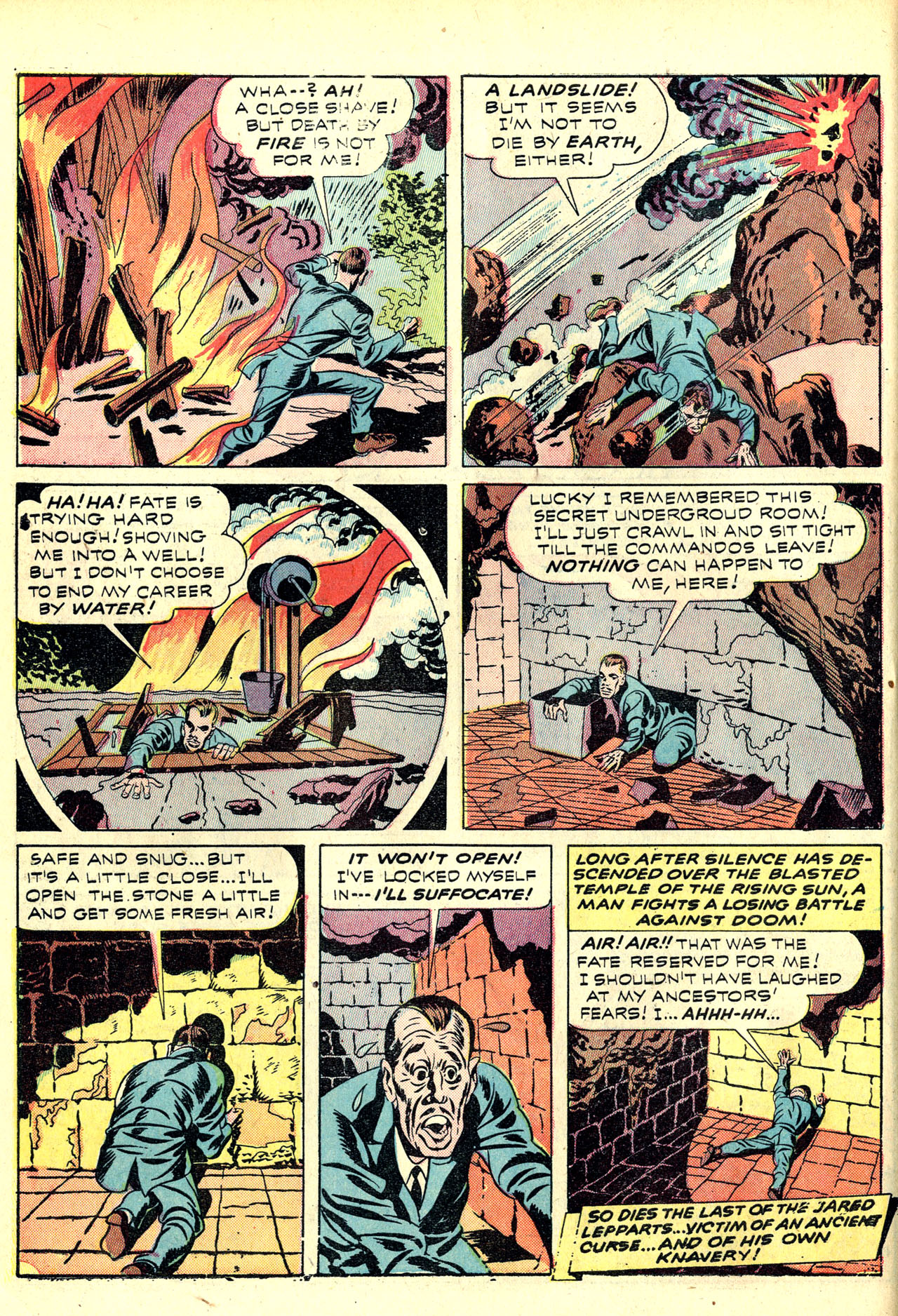 Read online World's Finest Comics comic -  Issue #8 - 56