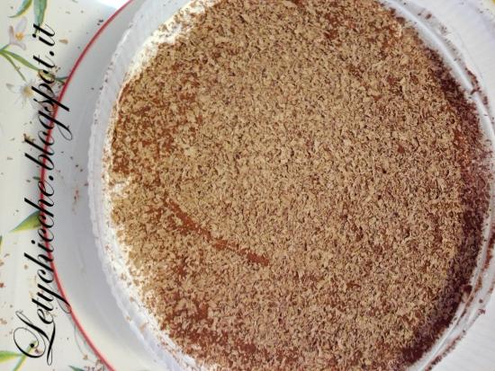 Torta Pan Di Stelle Semplice - Letychicche