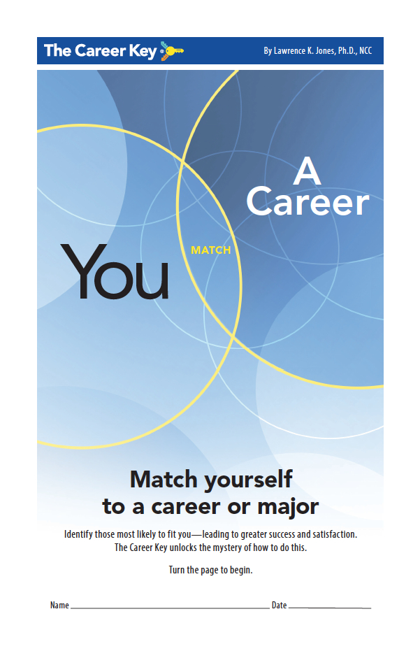 career test what career best fits your personality choose your