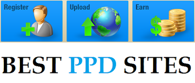 ppd sites to earn online