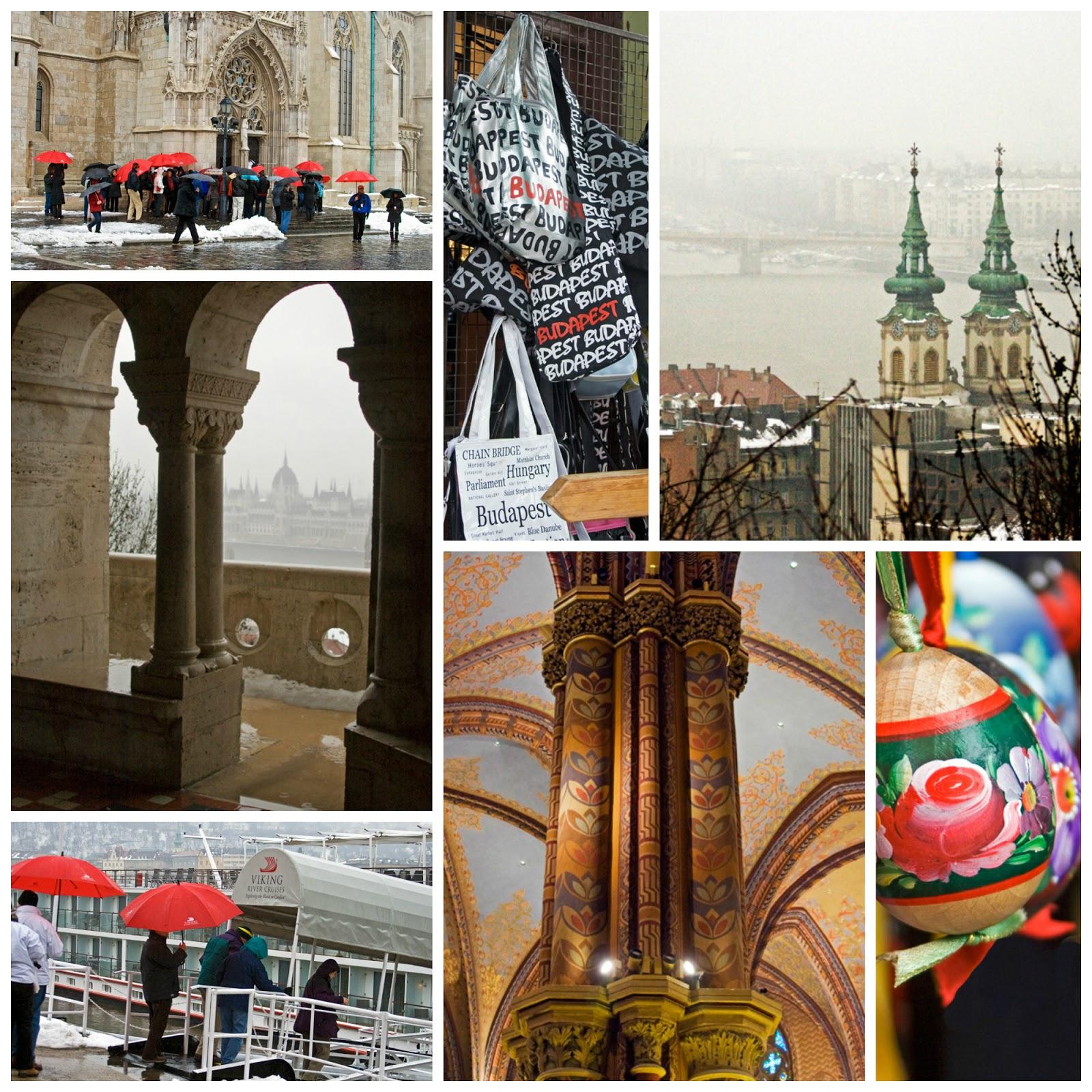 In Soul: Viking's Grand European River Cruise: Budapest. Hungary