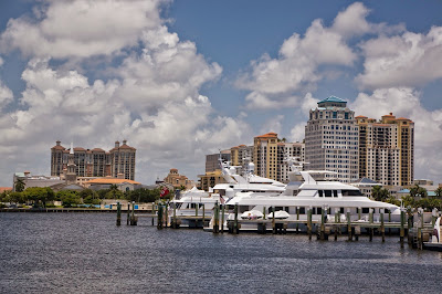 2015 Palm Beach International Boat Show