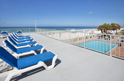 Sun And Sands Motel Panama City Beach