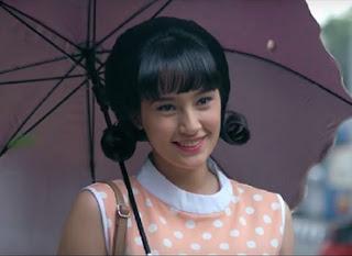 Film Sweet 20 - Tatjana Saphira