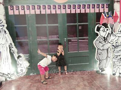 Aman Central, Alor Setar, Kedah