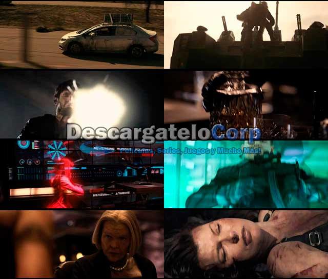 Resident Evil Capítulo Final (2016) DVDRip Español Latino