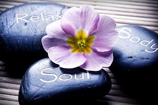 Masaj terapi yoga