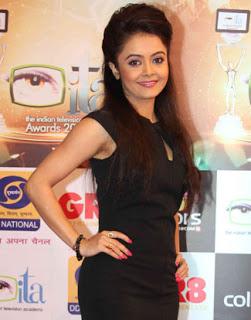 Biodata Devoleena Bhattacharjee sebagai pemeran Gopi Krishna Raheja