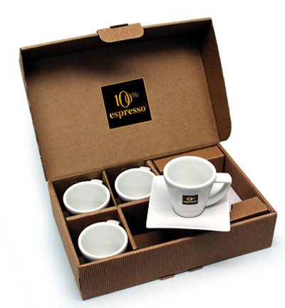 100 espresso 100 espresso tassen set tabs kapseln. Black Bedroom Furniture Sets. Home Design Ideas