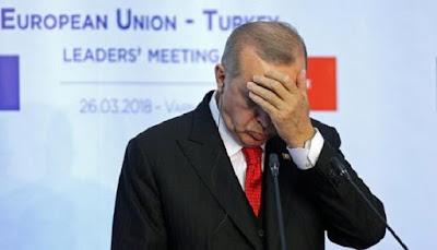 تسجيل صوتى مسرب, اردوغان ونجله, شقة بـ 25 مليون دولار,