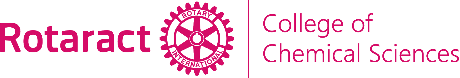 Rotaract Club of College of Chemical Sciences