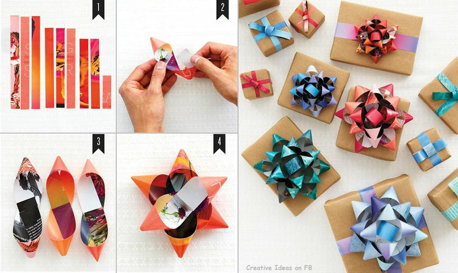 Kreativiti Diy Potong Lipat Tampal Uman Bunga Dari Kertas