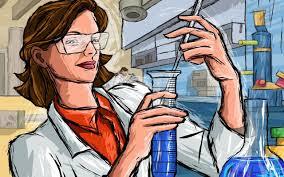 As mulheres contribuíram para a ciência desde os primeiros dias