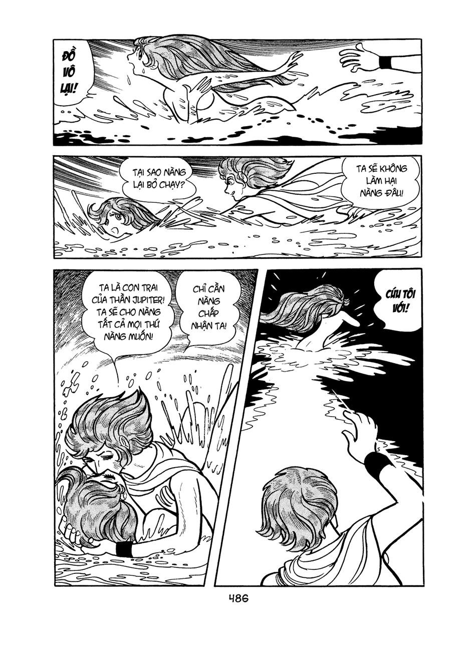 Apollo's Song chap 5.2 trang 5