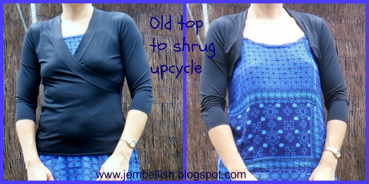 Creating My Way To Success More Clothes Upcycling A New