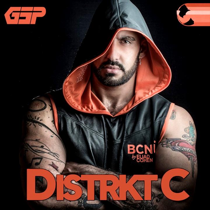 DJ GSP - DISTRKT C