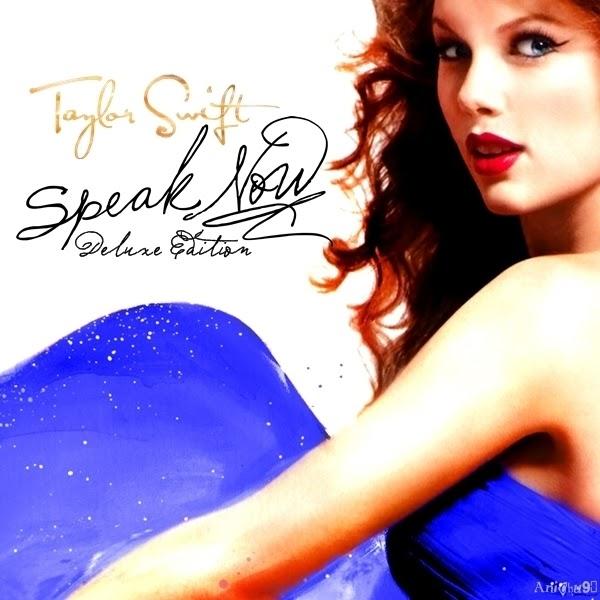 .: Descarga||el cd de Taylor swift speak now (Deluxe edition)