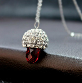 Foreign-made jewelry Caused Lead Exposure