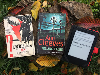 October 2016: Favourite Reads