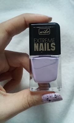 Wibo Extreme NAILS nr 537