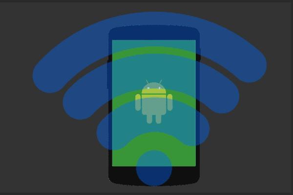 Cara Melihat Password Wifi yang Pernah Tekoneksi di Android