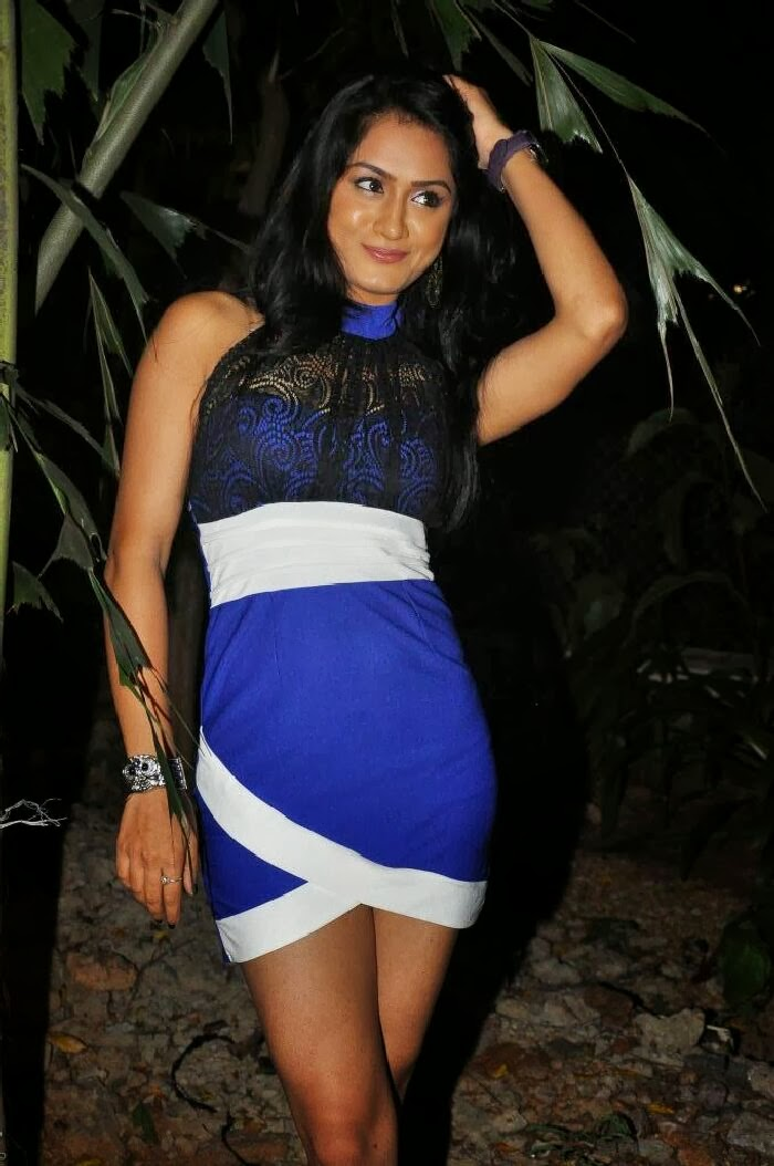 Smitika acharya hot photos in short dress at jabilli kosam akasamalle audio launch