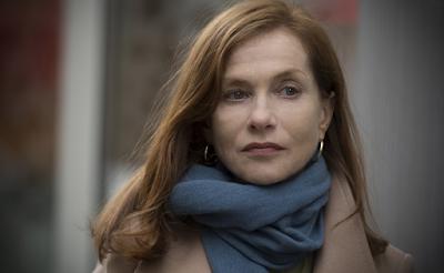 Isabelle Huppert dans Elle, de Paul Verhoeven (2016)