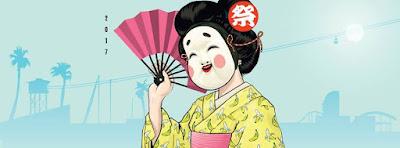 Matsuri- V Festival Tradicional Japonés