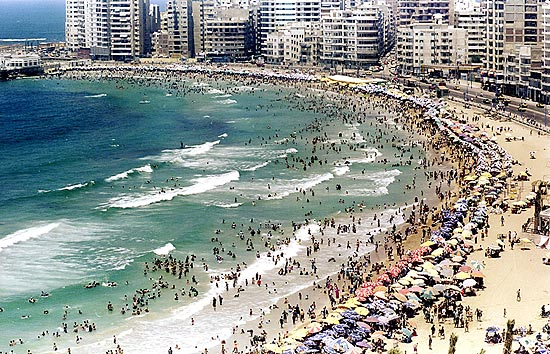 Cidade de Alexandria