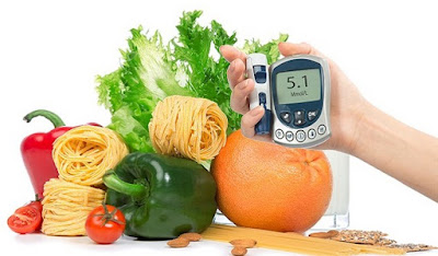 Ini Menu Sehat Untuk Penderita Diabetes