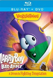 Watch VeggieTales: Larry-Boy and the Bad Apple Online Free 2006 Putlocker