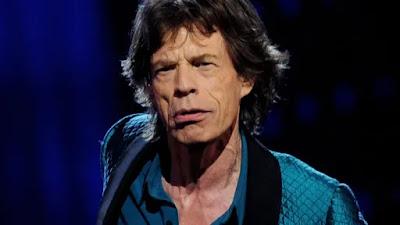 Mick Jagger será operado del corazón.
