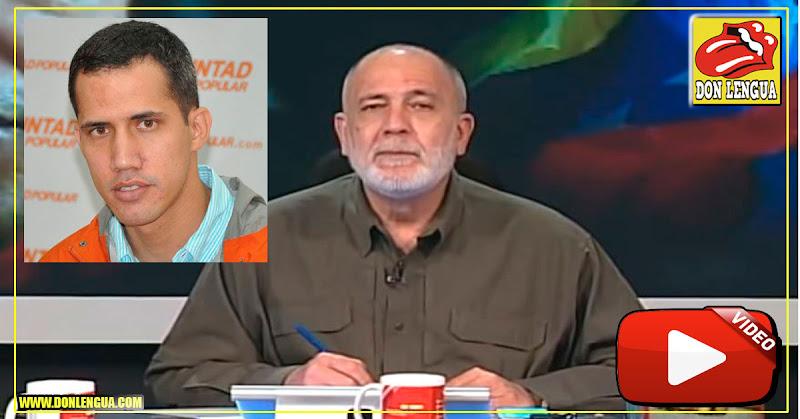 Motta Domínguez dice que falla de la luz en el Hospital Universitario fue provocada por seguidores de Guaidó