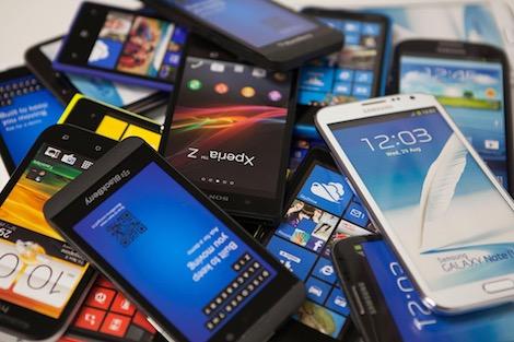 خبراء ألمان يحذرون من شراء هواتف ذكية مستعملة