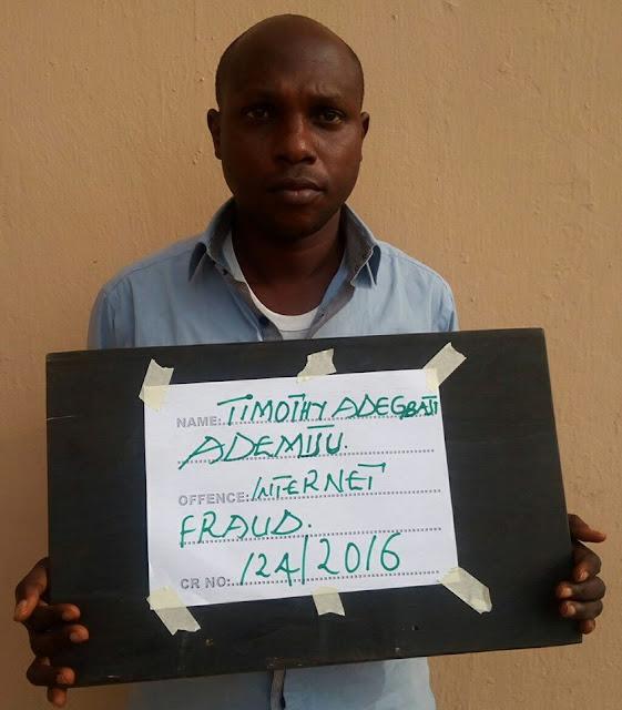 Ghana dating frauds