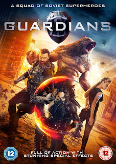 Guardians The Movie