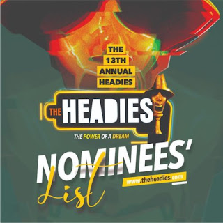 Full List Of 2019 Headies Awards Winners 13th Edition, Headies Awards 2019