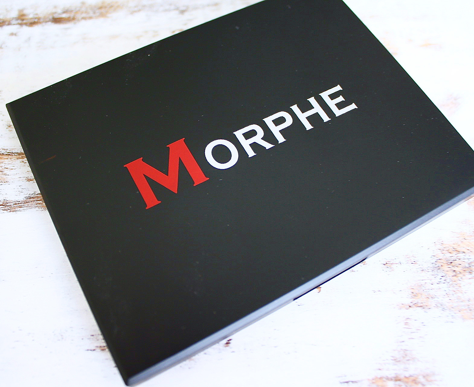 Morphe Brushes 12NB Natural Beauty Palette