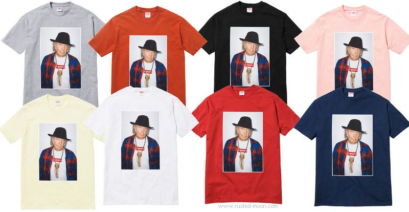 Neil Young Shirts von Supreme