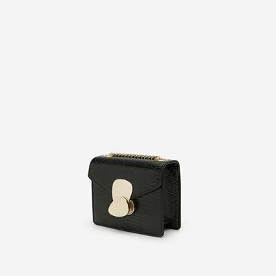 Túi Mini Đa Phong Cách - SHO 0156 - Màu Đen
