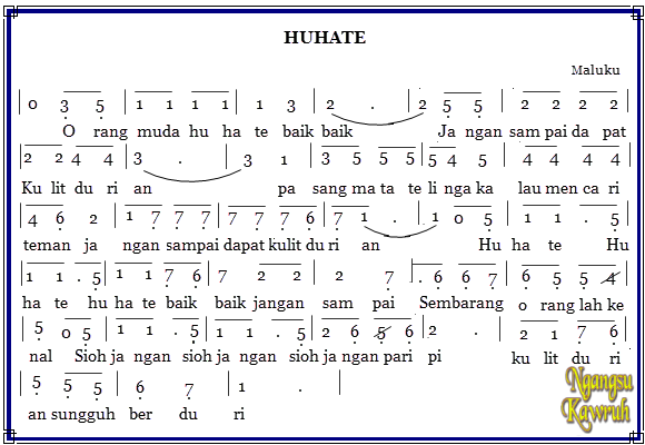 kumpulan-not-angka-lagu-daerah-palembang