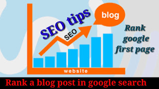 Blog paar traffic increase kaise Kare, blog ki Google me rank kaise kare, how to rank website blog fast,