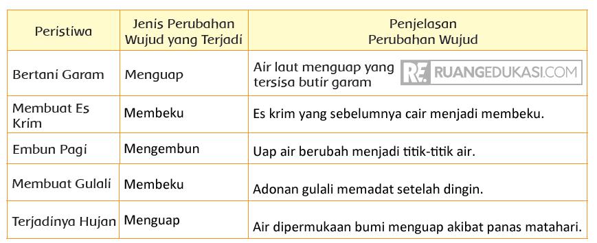 Kunci Jawaban Buku Siswa Tema 3 Kelas 3 Halaman 226, 227, 228
