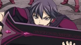 Seisen Cerberus: Ryuukoku no Fatalites 01 online legendado