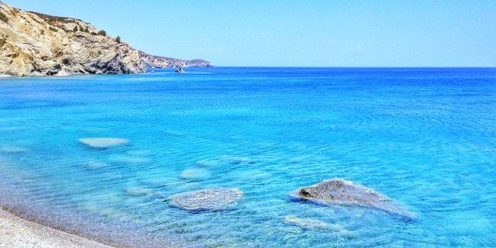 Karpathos: spiagge più belle