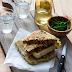Mutabbak de ternera y verduras  {Cocina de Oriente Medio}